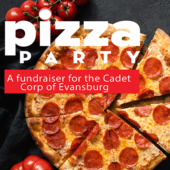pizza party fundraiser